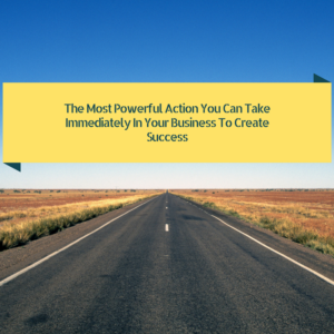 the most powerful action